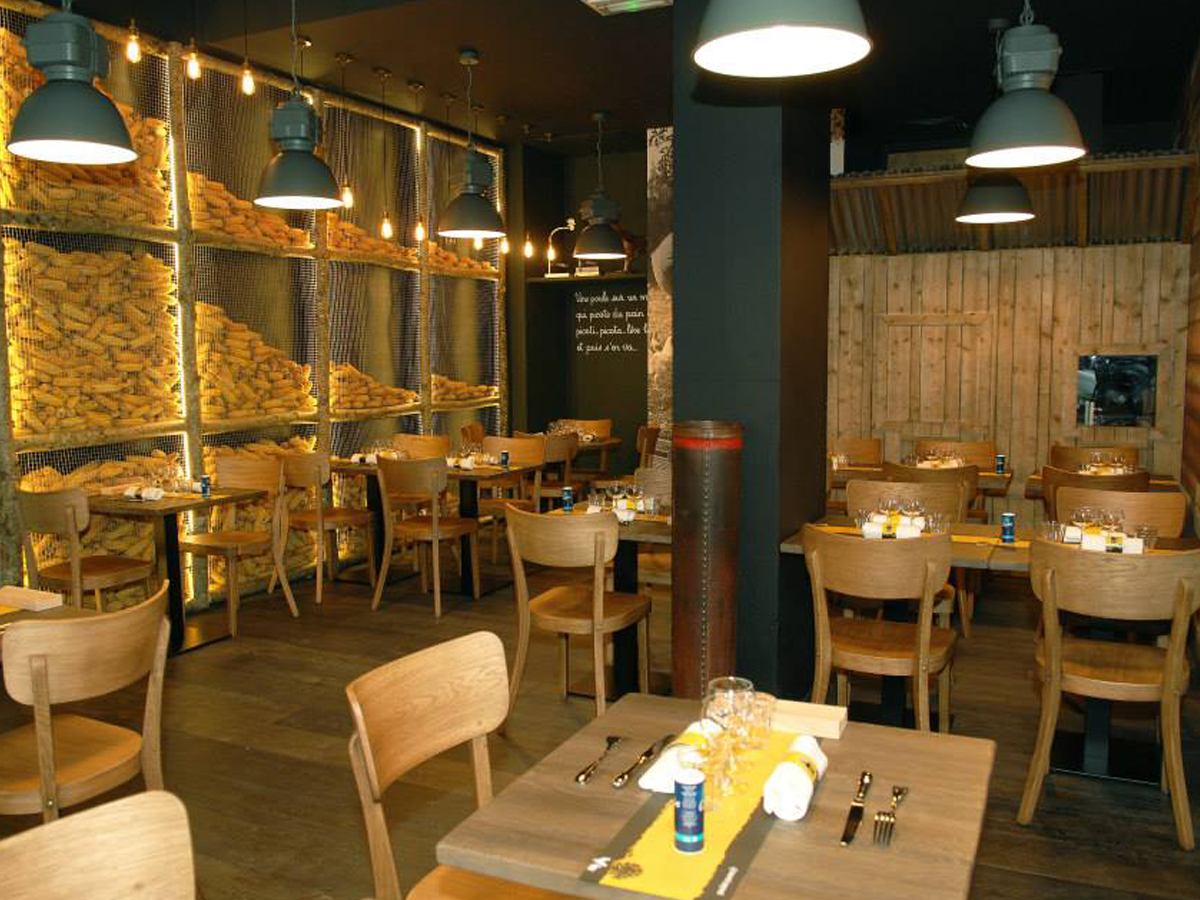 BOULOGNE Restau poulet purée_2