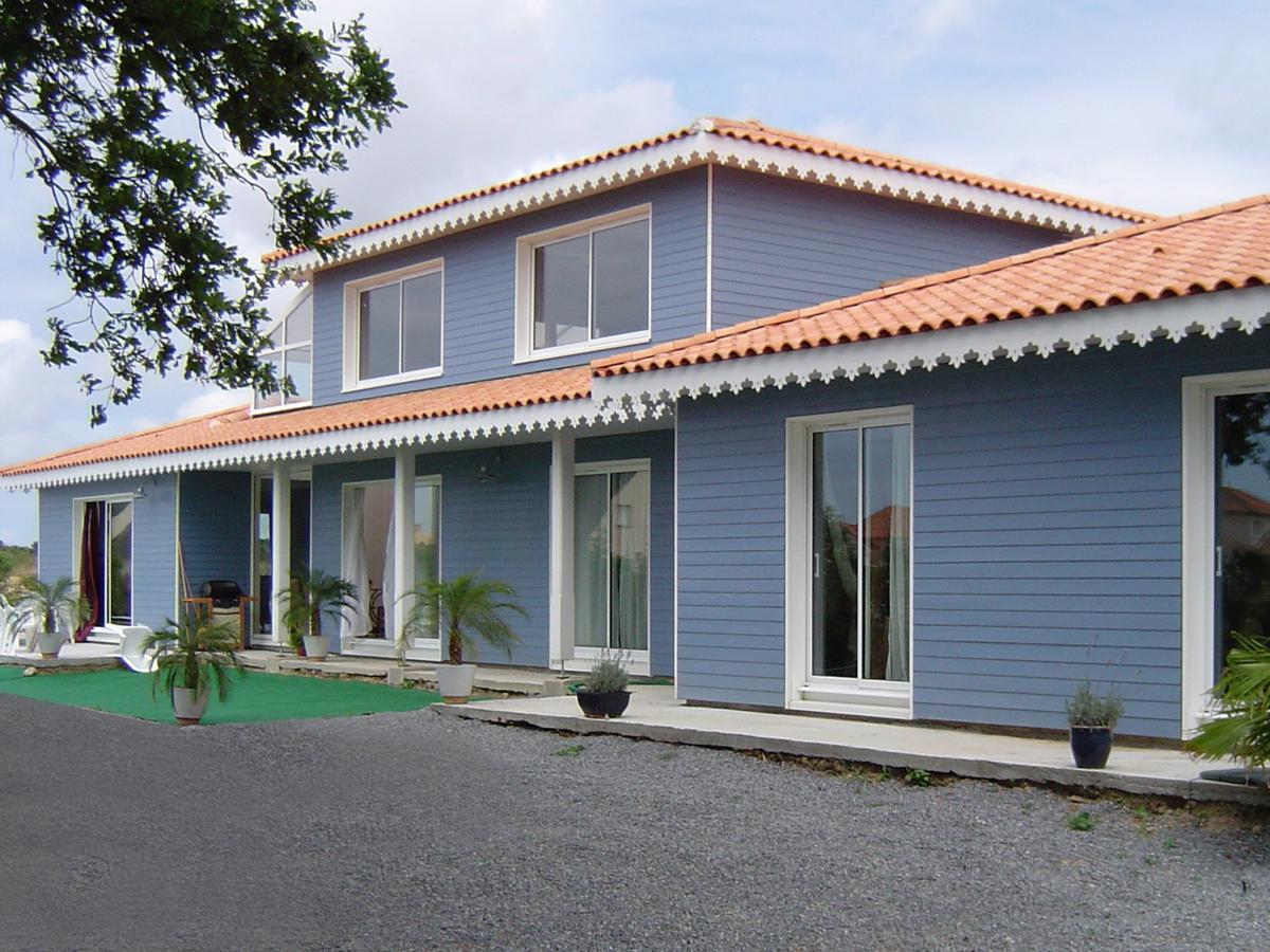 LA BAULE Maison B_3