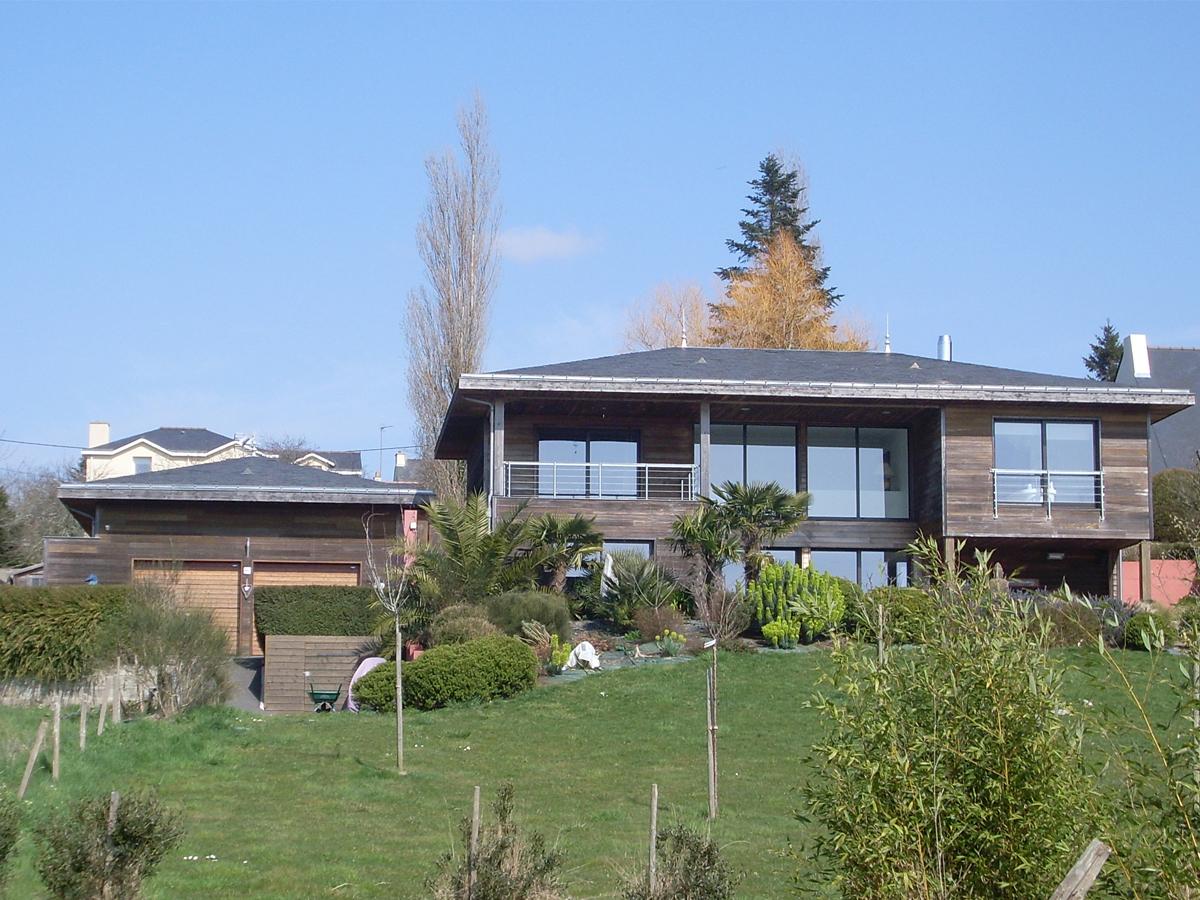LA BAULE Maison K