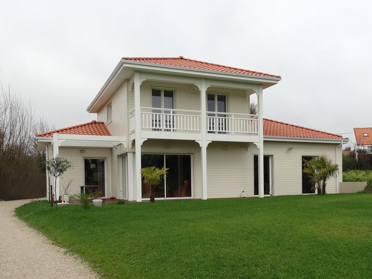 LA BERNERIE Maison L_1