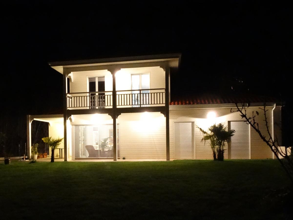 LA BERNERIE Maison L_6