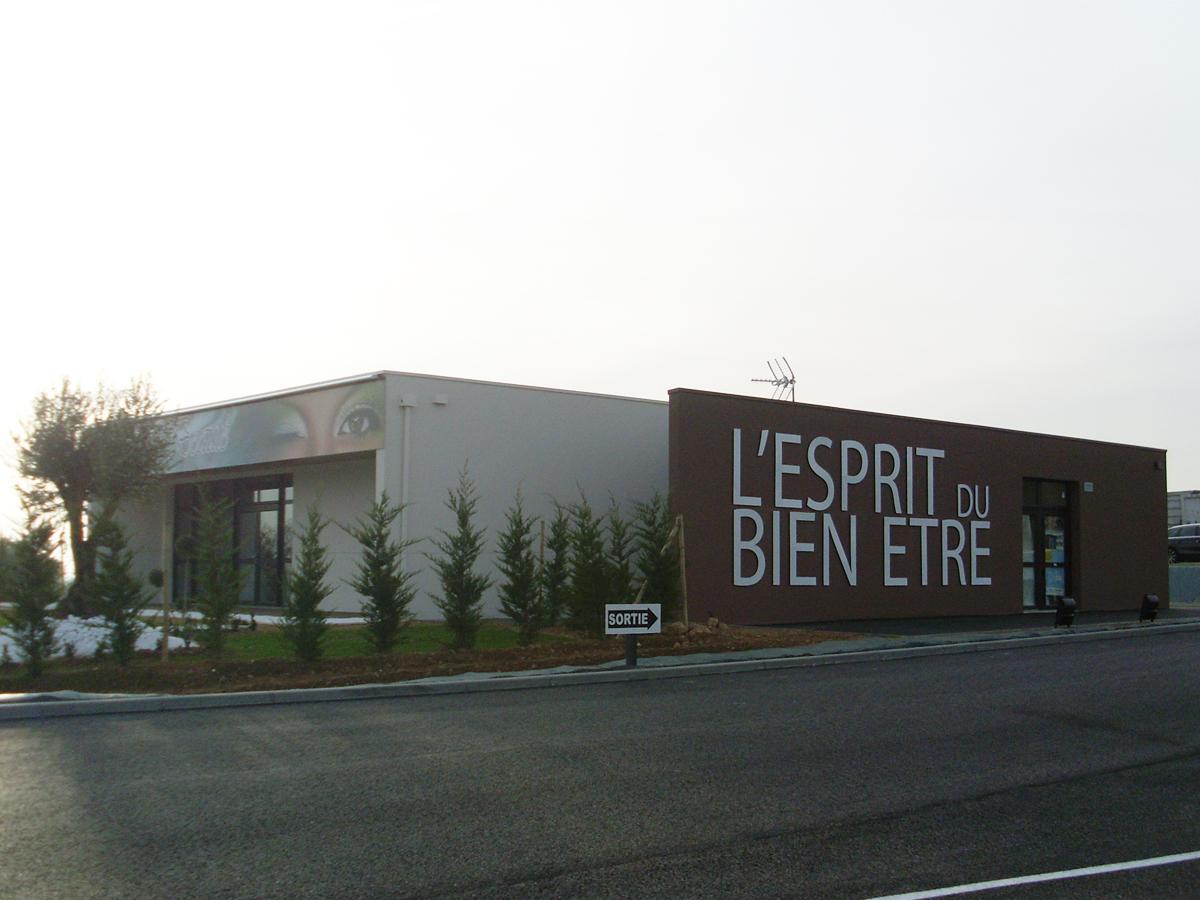 LA CHATEIGNERAIE Institut